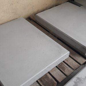 płyta ogrodowa z betonu architektonicznego