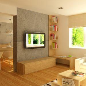 beton dekor 3d sześciobok gwaździsty (1)