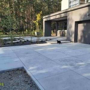 płyta betonowa wielkoformatowa