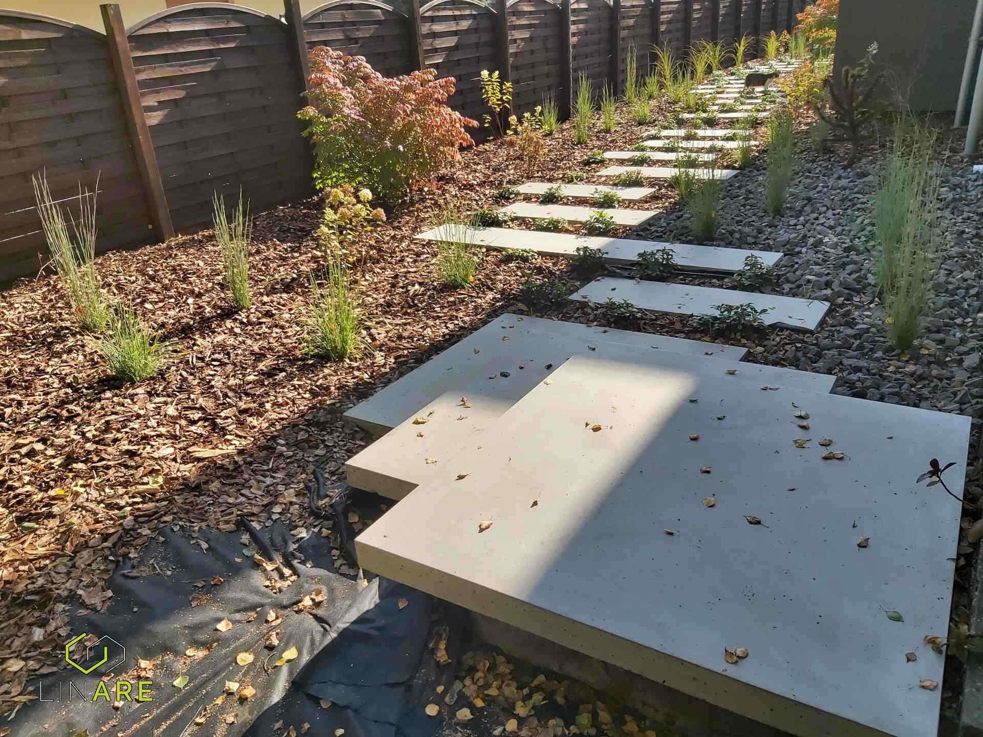 płyta betonowa tarasowa