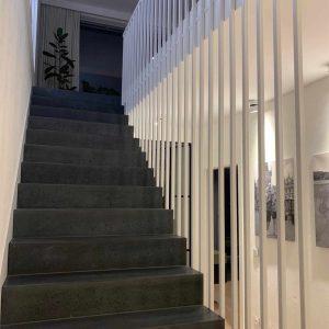 stopnie schodowe betonowe