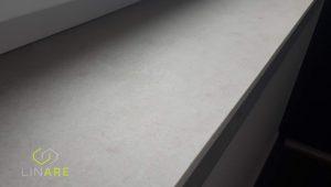 parapet betonowy